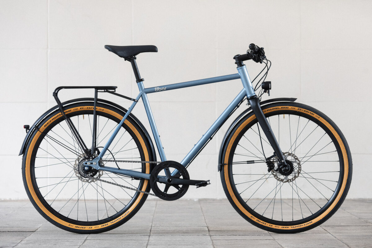 8bar complete bike mitte steel blue urban lr 1 MITTE STEEL V2 URBAN