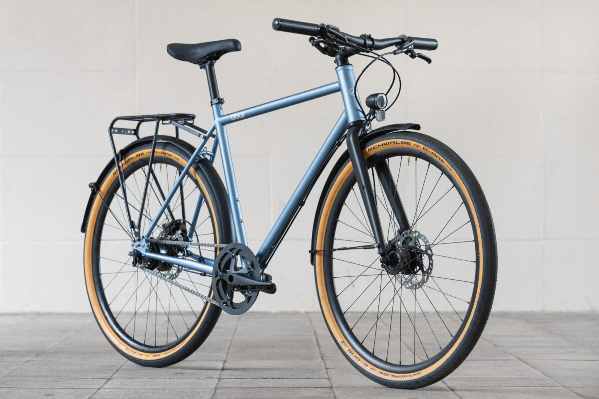 8bar complete bike mitte steel blue urban lr 2 MITTE STEEL V2 URBAN