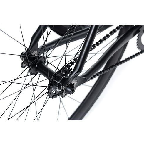 8bar complete tmplhof pro drop black bike fixie fixed gear lr 5 TMPLHOF CRIT - PRO