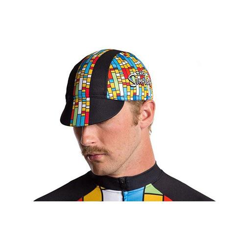ColorBlockCap 3T 1024x1024 615a4797 cf2e 47c9 a202 f4a0a5162b92 Sapca - THE SIMPSONS X STATE BICYCLE CO.