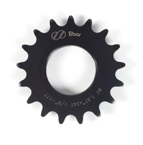 SUPER Fixed Gear Sprocket Home basic
