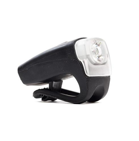 State Bicycle Co USB Rechargeable Silicon Bike Light Front 2 Set lumini (silicon / usb)