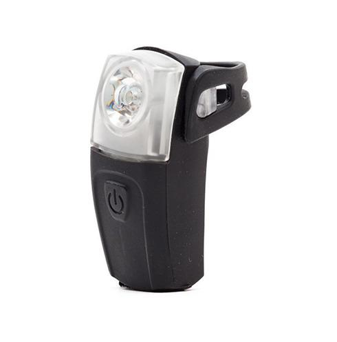 State Bicycle Co USB Rechargeable Silicon Bike Light rear 2 Set lumini (silicon / usb)